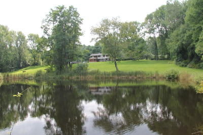 Honesdale Single Family Home For Sale: King Acres Rd