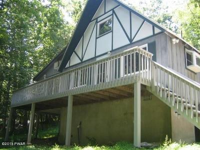 Wild Acres Rental For Rent: 120 Westfall Dr
