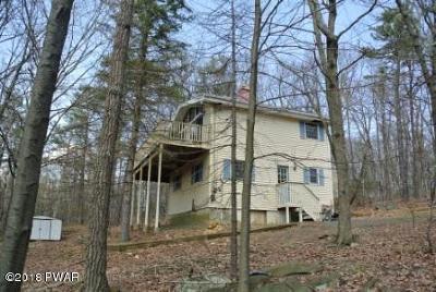Single Family Home For Sale: 100 Mockingbird Ct