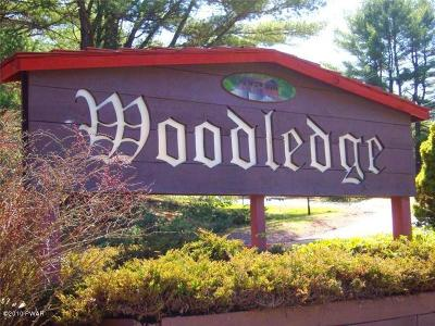 Woodledge Village Residential Lots & Land For Sale: 54 Ponderosa