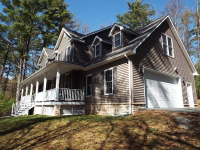 Single Family Home For Sale: 100 Mulberry Ln