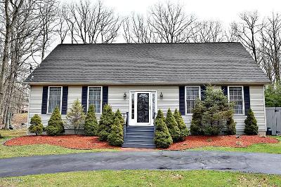 Marcel Lake Estates Single Family Home For Sale: 197 Marcel Dr