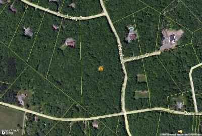 Residential Lots & Land For Sale: 1033 Acacia Dr