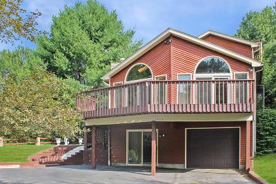 Single Family Home For Sale: 111 Bernadette Dr