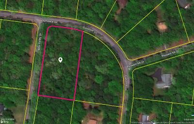 Tanglwood North Residential Lots & Land For Sale: Lot-177 Bear Valley Dr
