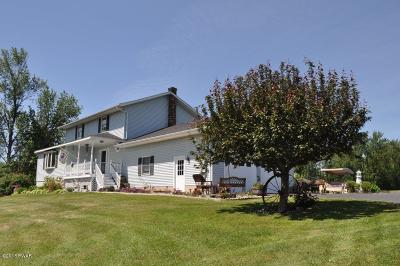 Single Family Home For Sale: 15 Avery Dr