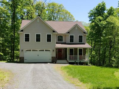 Single Family Home For Sale: 114 Cowberry Ln
