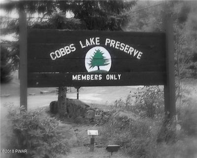 Cobbs Lake Preserve Residential Lots & Land For Sale: 167 Lake Rd