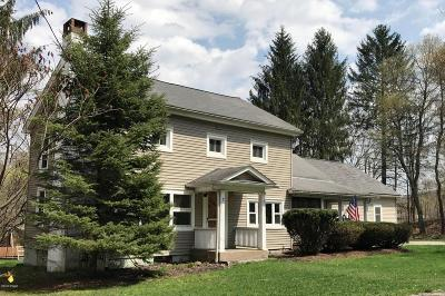 Honesdale Single Family Home For Sale: 457 Erie St