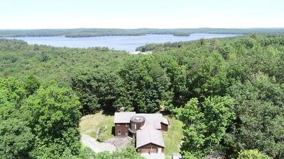 Tafton Single Family Home For Sale: 109 Tall Oaks Rd