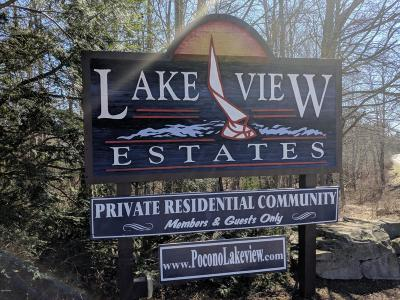 Gouldsboro Residential Lots & Land For Sale: Lot 111 Lakeview Timbers Dr
