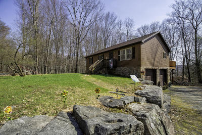 Indian Rocks Single Family Home For Sale