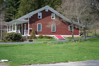 Honesdale Single Family Home For Sale: 721 Maple Ave