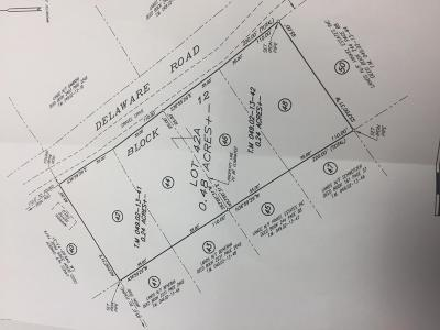 Residential Lots & Land For Sale: Lot46/48 Block 12 Unit 4