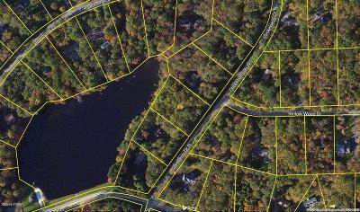 Residential Lots & Land For Sale: Lot 1658 N Choke Berry Dr