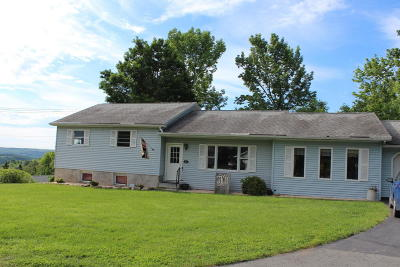 Honesdale Single Family Home For Sale: 114 Crestmont Dr