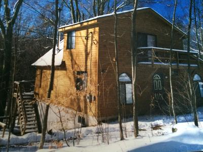 Cobbs Lake Preserve Single Family Home For Sale: 10 Beaver Pond Rd