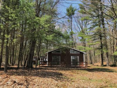 Single Family Home For Sale: 257 German Hill Rd