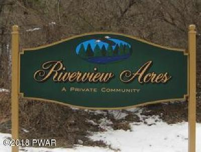 Riverview Acres Residential Lots & Land For Sale: Lot 123 Mountain Top Rd
