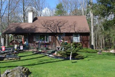Hawley Single Family Home For Sale: 439 Pa-739