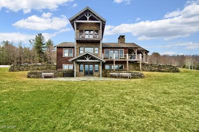 Wayne County Single Family Home For Sale: S Preston Rd