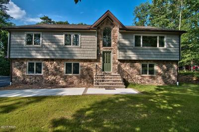 Tafton Single Family Home For Sale: 106 Squaw Valley Ln