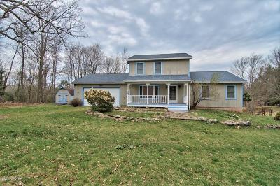 Honesdale Single Family Home For Sale: 179 Buckingham Rd