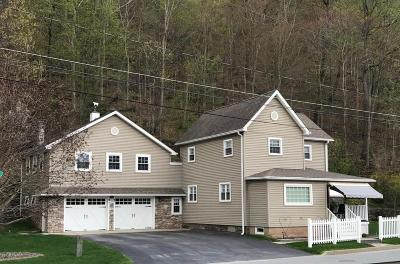 Honesdale Single Family Home For Sale: 547 Riverside Dr