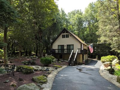 Hideout Single Family Home For Sale: 1776 Roamingwood Ct