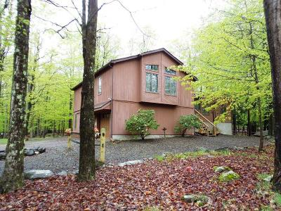 Hideout Single Family Home For Sale: 3217 Northgate Rd