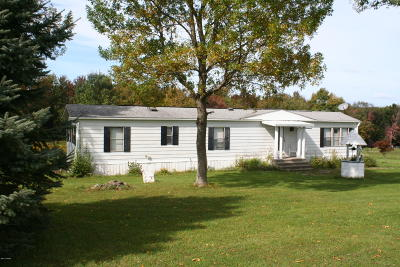 Pleasant Mount PA Single Family Home For Sale: $78,500