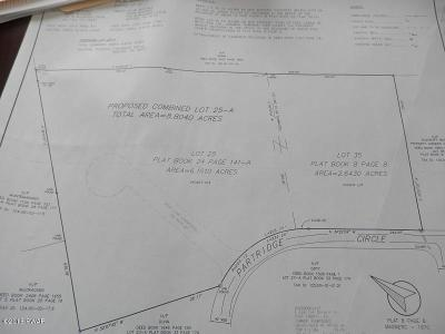 Milford Residential Lots & Land For Sale: Lot 25 A Partridge Cir