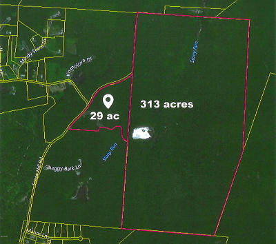 Canadensis Residential Lots & Land For Sale: 686 Seese Hill Rd
