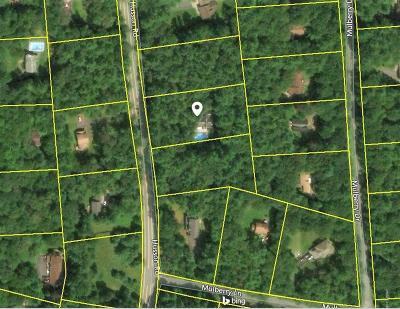 Milford Residential Lots & Land For Sale: Husson Rd