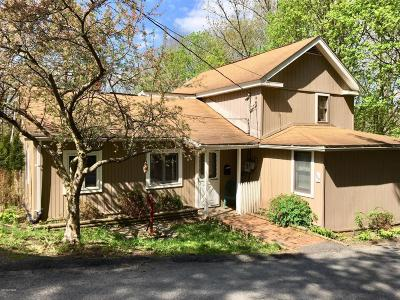 Honesdale Single Family Home For Sale: 119 Linwood St