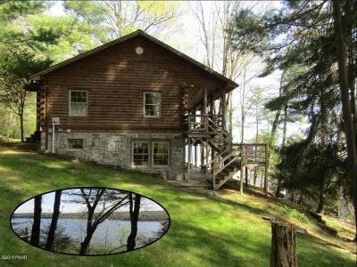 Pike County, Wayne County Single Family Home For Sale