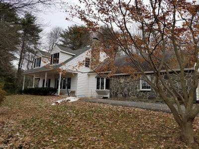Single Family Home For Sale: 108 Pedersen Pond E