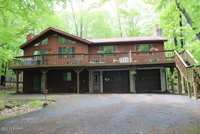 Hideout Single Family Home For Sale: 3418 Laurel Pt