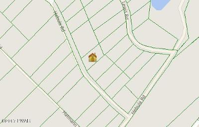 Milford Residential Lots & Land For Sale: Lot 11 Hebula Rd