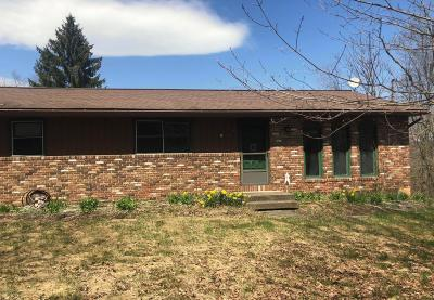 Lake Ariel Single Family Home For Sale: 6 Cathy Valley Ln