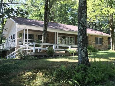 Single Family Home For Sale: 100 Cottage Rd