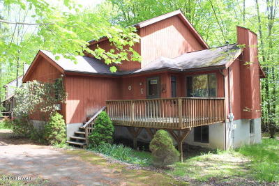 Hideout Single Family Home For Sale: 1470 Woodcrest Ln