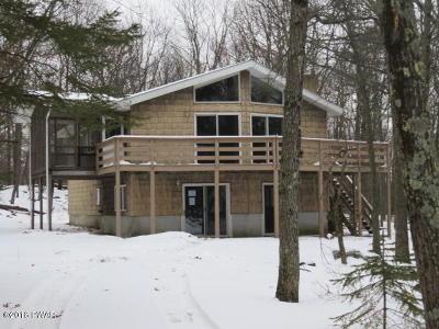 Hemlock Farms, Hemlock Farms Single Family Home For Sale: 117 Broadmoor Dr