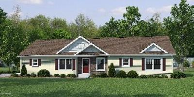Honesdale Single Family Home For Sale: Lot 42 S Woodlyn Ln