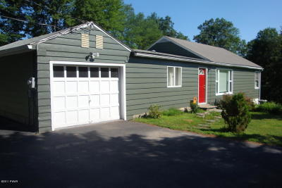 Hawley Single Family Home For Sale: 5 John P Manley Dr