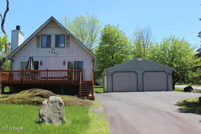 Hideout Single Family Home For Sale: 1691 Windemere Ln.