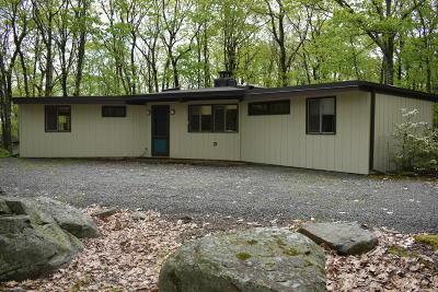 Hemlock Farms Single Family Home For Sale: 108 Aspen Ct