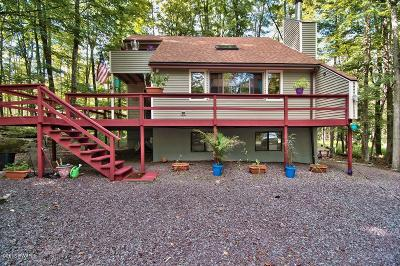 Hideout Single Family Home For Sale: 122 Garden Dr