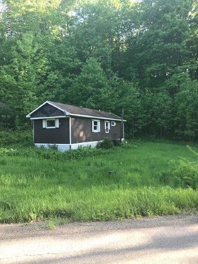 Lake Ariel Single Family Home For Sale: 370 Keystone Rd