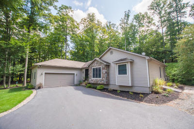 Greentown PA Single Family Home For Sale: $299,000